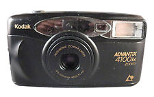 Kodak Film Cameras with Built - in Flash