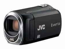 Removable Storage (Card/Disc/Tape) JVC Pocket Camcorders