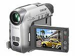 Sony MiniDV 20-39x Camcorders