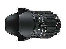 Standard f/2 SLR Camera Lenses
