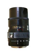 Minolta Kamera-Standardobjektive mit manuellem Fokus