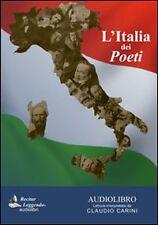 Libri e riviste di saggistica CD audio in italiano