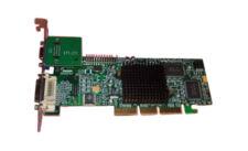 32MB Grafik-& Videokarten mit Matrox auf Mini PCI Express