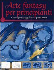 Saggistica per bambini e ragazzi sul Fantasy