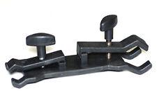 Schirmhalter / Halter für Reflexschirm / Klemme für Stativ (NEU/OVP)