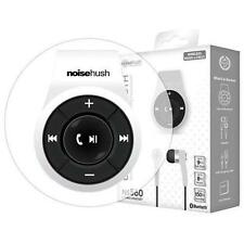 Double Earbud (In Ear) NoiseHush Bluetooth Cell Phone Headsets