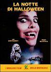 Film in DVD e Blu-ray horror senza marca Halloween
