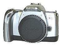 Analoge Spiegelreflexkameras mit Aufnahmemodi und Autofokus