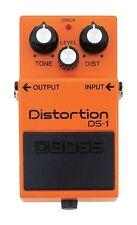 BOSS Guitar & Bass Effects Pedals