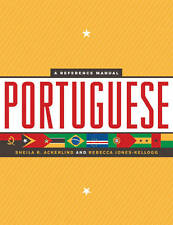 Reference Textbooks in Portuguese