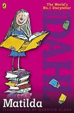Roald Dahl Paperback Children's and Young Adults Fiction Books