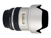 Weitwinkelobjektive für Pentax Kamera 24mm Brennweite