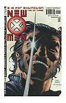New X-Men Ungraded Modern Age Comics (1992-Now)