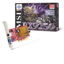 MSI Grafik- & Videokarten mit 64MB Speichergröße
