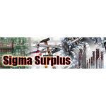 Sigma Surplus