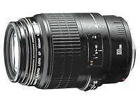 Canon EF Macro/Close Up f/2.8 Camera Lenses