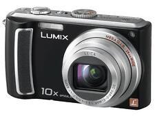 Panasonic LUMIX 8-9.9MP Digital Cameras