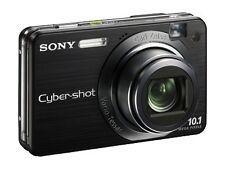Sony Cyber-shot Kompaktkameras ohne Angebotspaket