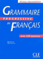 Adult Learning & University Textbooks in French