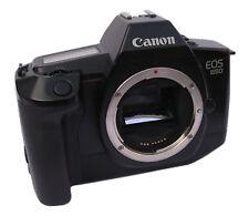 Canon Manual Focus SLR Film Cameras