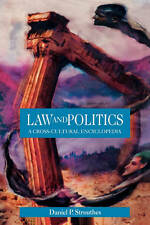 Ex-Library Politics Law Adult Learning & University Books