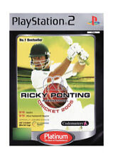 Cricket Sports PAL Video Games