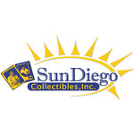 Sun Diego Collectibles