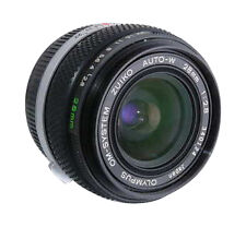 28mm Focal Wide Angle Camera Lenses for Olympus