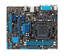 ASUS AMD Mainboards mit PCI Express x1 Erweiterungssteckplätzen