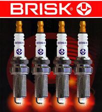 DOX15LE-1 Kerzen Zündung Brisk Seat Ibiza 1.4, 1.6