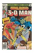 Marvel 9.0 VF/NM Bronze Age Superhero Comics Mixed Lots