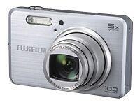 Fujifilm Lithium-Ion Battery 4-8x Digital Zoom Cameras