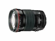 Canon Fixed/Prime Camera Lenses 135mm Focal