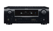 DTS-HD Home Cinema Receivers