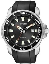 Citizen Stainless Steel Band Luxury Analogue Wristwatches