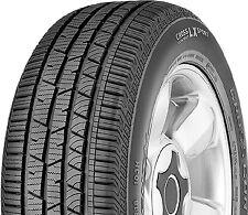 Continental Tragfähigkeitsindex 99 Reifen fürs Auto Sommerreifen aus