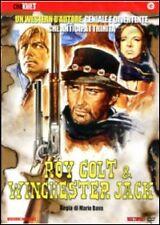 Film in DVD e Blu-ray western versione integrale DVD