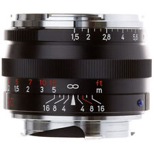 Kamera-Objektive für Leica ZEISS