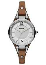 Fossil Round Adult Watches