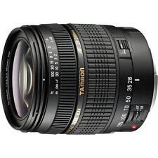Tamron Zoom Camera Lens