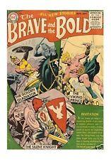 DC CGC Silver Age Superhero Comics (1956-1969) , not Signed