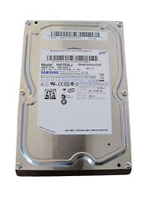 Samsung 750GB Storage Capacity Internal Hard Disk Drives
