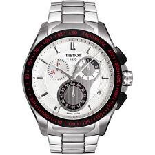 Erwachsene-Tissot Quarz - (Batterie) Armbanduhren aus Edelstahl