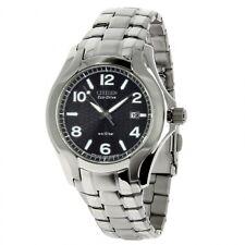 Citizen Eco-Drive Armbanduhren mit arabischen Ziffern