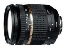 Tamron Aspherical f/2.8 Camera Lenses for Nikon