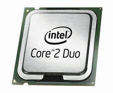 CPUs & Prozessoren mit LGA 775/Sockel T der Core 2 Duo