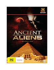 Documentary Alien DVD Movies