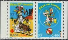 Y&T n° P3547 La paire  journée du timbre 2003  NEUF **