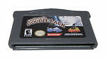 Konami Nintendo Boy Advance Video Games