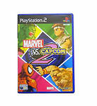 Sony PlayStation 2 Capcom Fighting Video Games